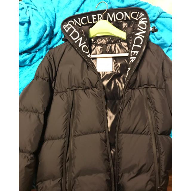 MONCLER(モンクレール)の最終値下げ!!MONCLER ダウン  メンズのジャケット/アウター(ダウンジャケット)の商品写真