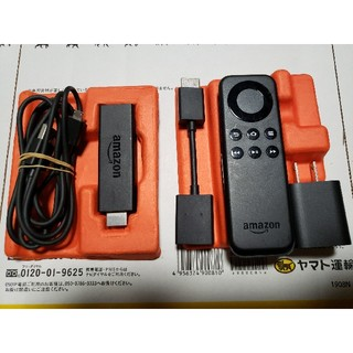 Amazon fire tv stick 初代 第1世代(その他)