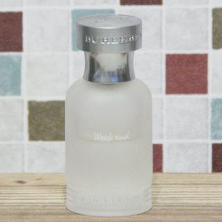 バーバリー(BURBERRY)のバーバリー ウィークエンド フォーメン 30ml 香水 EDT(オードトワレ)(ユニセックス)