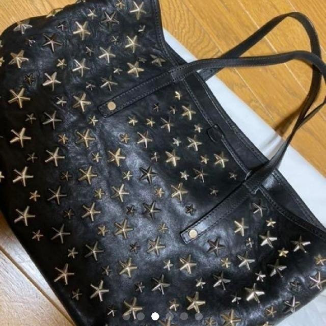 JIMMY CHOO(ジミーチュウ)の◆専用◆ JIMMY CHOO   レディースのバッグ(ハンドバッグ)の商品写真