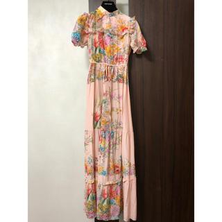 ヌメロヴェントゥーノ(N°21)のもち様専用(ロングドレス)