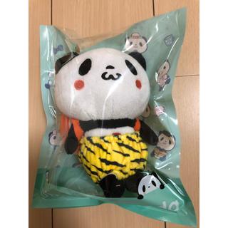 Rakuten - 楽天パンダ ぬいぐるみ 楽天でんき お買い物パンダ