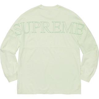 Supreme - XL シュプリーム week 12 Overdyed L/S Top