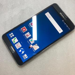 Galaxy - ドコモ Galaxy Note 3 SC-01F ジャンク aki235