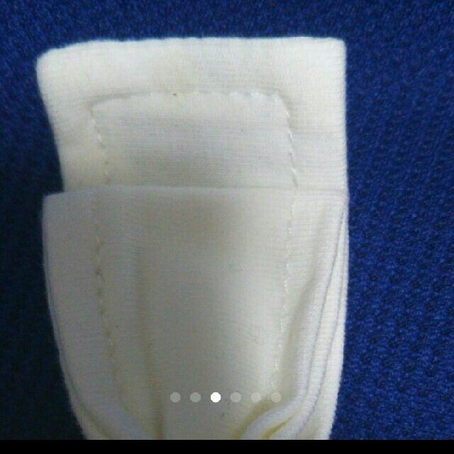 JENNI(ジェニィ)のシスタージェニィ 140 Tシャツ ソックス! キッズ/ベビー/マタニティのキッズ服女の子用(90cm~)(Tシャツ/カットソー)の商品写真