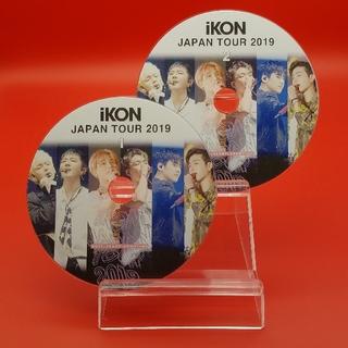 アイコン(iKON)のiKON 아이콘 アイコン JAPAN TOUR BEST DVD 2枚(アイドル)
