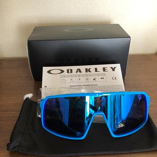 Oakley - OAKLEY SUTRO サファイア