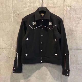 NEEDLES 20SS  ジャケット  M   BLACK