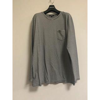 pragmatic ロングTシャツ(Tシャツ/カットソー(七分/長袖))