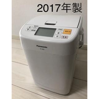 Panasonic - Panasonic ホームベーカリー  SD-MB1 2017年製