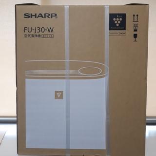 SHARP - 【 新品送料込み 】 SHARP 空気清浄機
