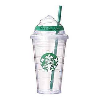 Starbucks Coffee - スターバックス ロゴコールドカップ タンブラー ホイップ