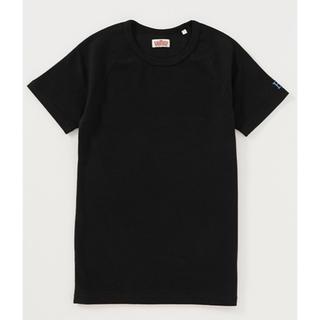 ハリウッドランチマーケット(HOLLYWOOD RANCH MARKET)のハリウッドランチマーケット Tシャツ メンズ L(Tシャツ/カットソー(半袖/袖なし))