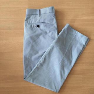 ユニクロ(UNIQLO)のUNIQLO スーツ パンツ(スラックス/スーツパンツ)