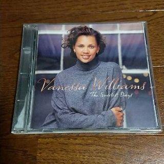 【CD】ヴァネッサ・ウィリアムス ~スウィーテスト・デイ~(R&B/ソウル)