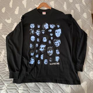 Supreme - Supreme  Face T-shirts シャツ 19AW L