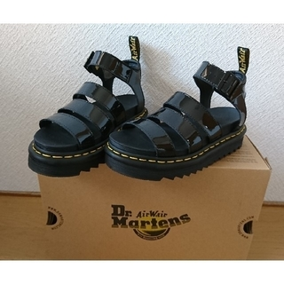 Dr.Martens - *Dr.Martens BLAIRE ブレア サンダル*UK3