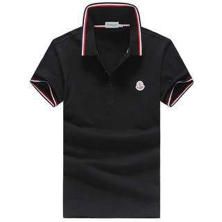 高品質男女兼用MONCLERモンクレールポロシャツ3色