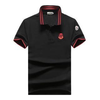 高品質男性用MONCLERモンクレールポロシャツ4色