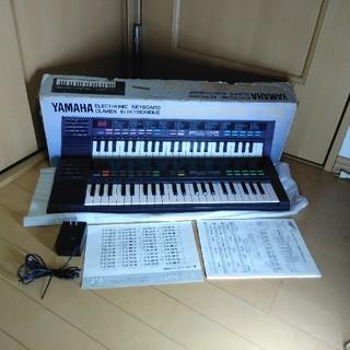 ヤマハ(ヤマハ)のPSS-170 yamaha ヤマハ キーボード PortaSound(キーボード/シンセサイザー)