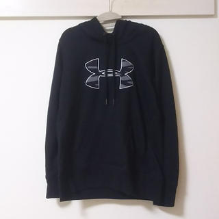 UNDER ARMOUR - UNDER ARMOUR*パーカー