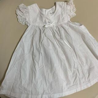 baby Dior - ベビーディオール ワンピース