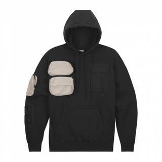 NIKE - NIKE Travis scott Utility hoodie XL