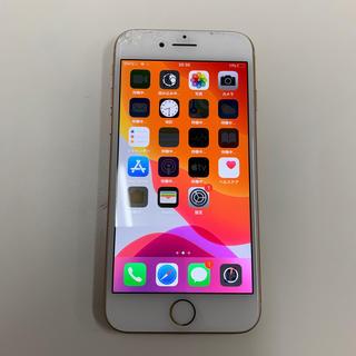 アイフォーン(iPhone)のiPhone8 64 56611(スマートフォン本体)