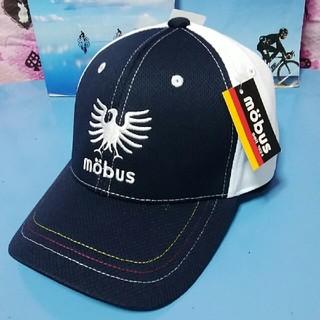mobus - 最新mobusスポーツキャップ