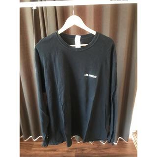 アディダス(adidas)のカニエウエスト ツアーロンT(Tシャツ/カットソー(七分/長袖))