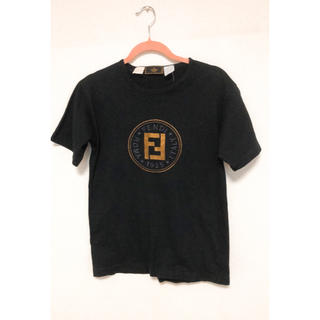 フェンディ(FENDI)のFENDI Tシャツ(カットソー(半袖/袖なし))