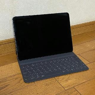 iPad - iPad Pro 11インチ WiFi 512G と スマートキーボード