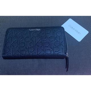 カルバンクライン(Calvin Klein)のCK カルバンクライン 長財布(財布)