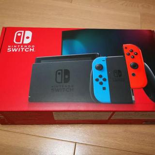 Nintendo Switch - ニンテンドー スイッチ switch ネオン 新型