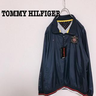 トミーヒルフィガー(TOMMY HILFIGER)の【新品タグ付き】TOMMY HILFIGER Thermotron ジャケット(ブルゾン)
