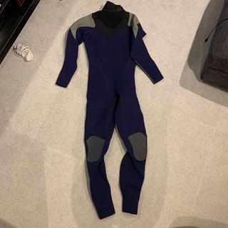 ウエットスーツ (サーフィン)