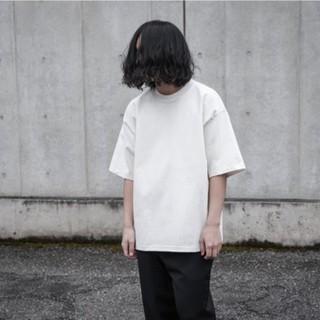 コモリ(COMOLI)の【新品未使用】20ss AURALEE Stand Up Tシャツ COMOLI(Tシャツ(半袖/袖なし))