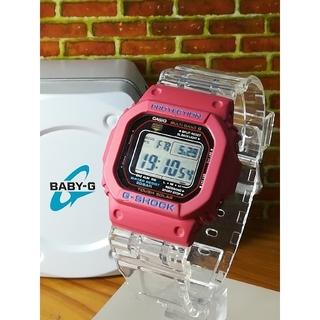 ジーショック(G-SHOCK)のGW-M5610 ピンクカスタム(腕時計(デジタル))