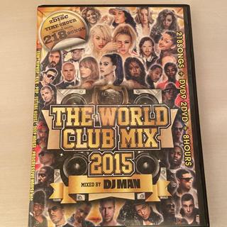 洋楽2015MIX CD