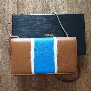 ローズバッド(ROSE BUD)のローズバッド、ショルダー付お財布(財布)