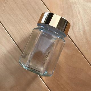 最終値下♪美品 HACCI 空き瓶 ハッチ 容器 ビン
