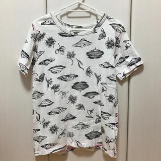ゴートゥーハリウッド(GO TO HOLLYWOOD)のゴートゥーハリウッド Tシャツ 02(160)(Tシャツ/カットソー)