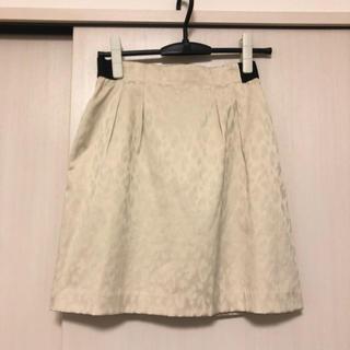 STRAWBERRY-FIELDS - レオパード スカート