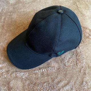 Gucci - gucci cap 正規品