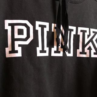 ヴィクトリアズシークレット(Victoria's Secret)のVictoria's Secret PINK フーディ(トレーナー/スウェット)