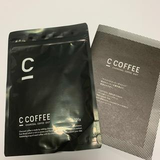 c coffee チャコールコーヒー