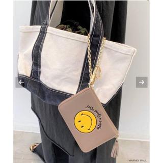 アパルトモンドゥーズィエムクラス(L'Appartement DEUXIEME CLASSE)の新品 GOOD GRIEF グッド グリーフ compact purse (コインケース)