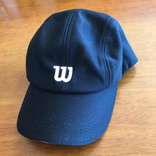 ウィルソン(wilson)のウィルソン キャップ 帽子(キャップ)