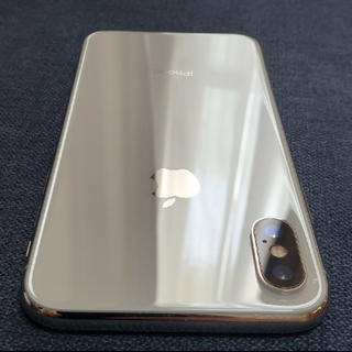iPhone - iPhone x 64GB シムフリー