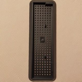 エックスボックス(Xbox)のxbox one x 縦置き用スタンド(家庭用ゲーム機本体)